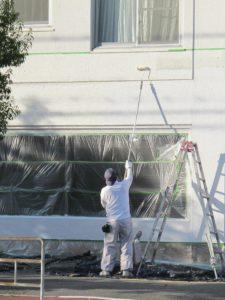 外壁塗装 手抜き工事