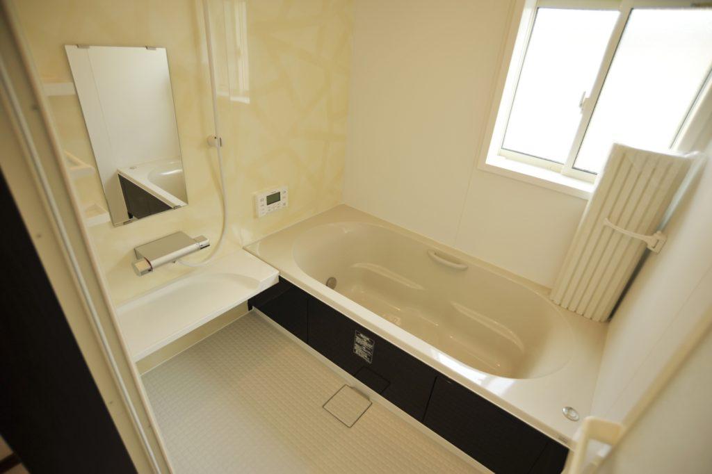 バリアフリー 浴槽