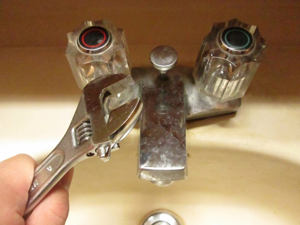洗面台 止水栓