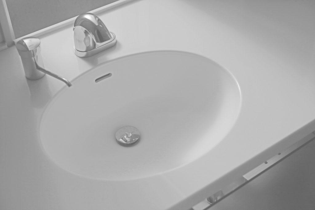 洗面台 交換