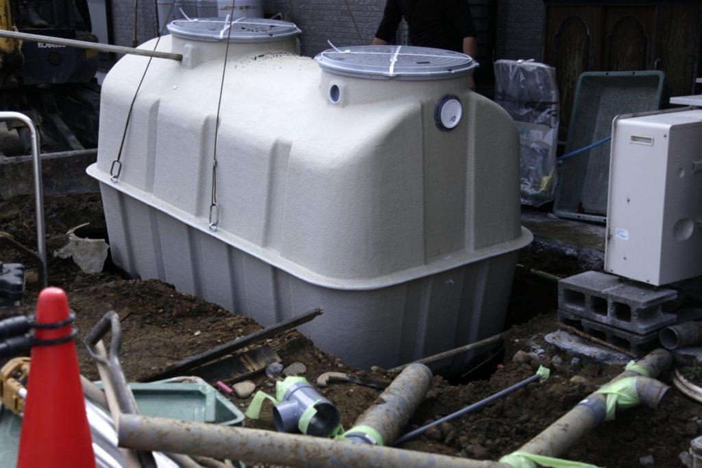 浄化槽設備士