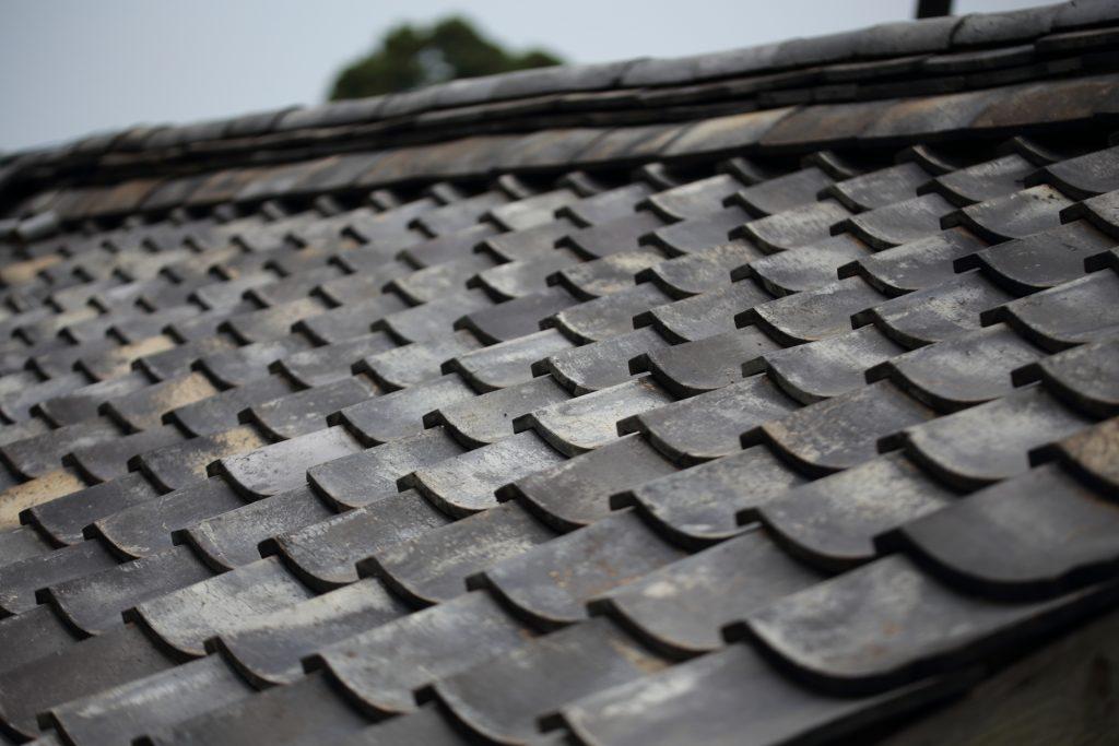 屋根 老朽化