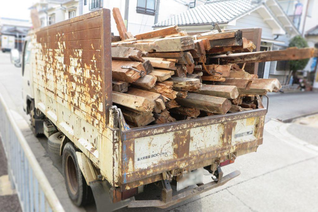 産業廃棄物処理費