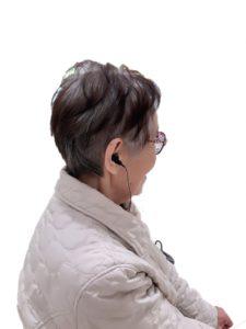 高い音が聞き取れない 補聴器
