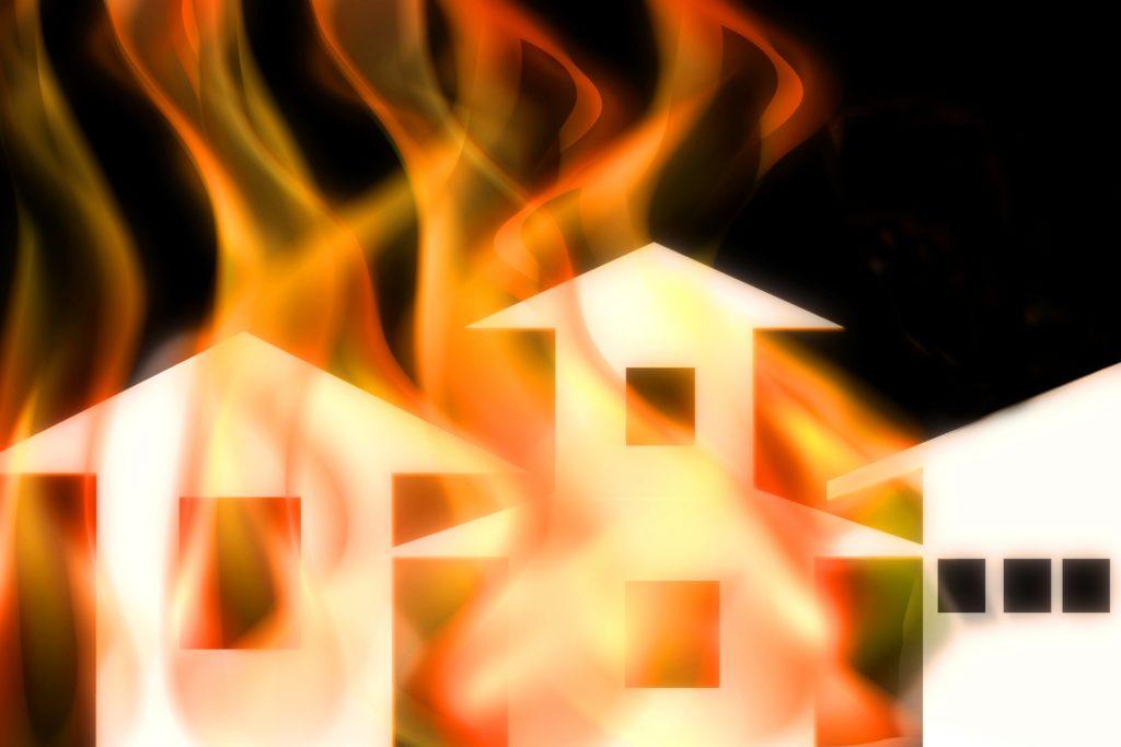 火災 予防