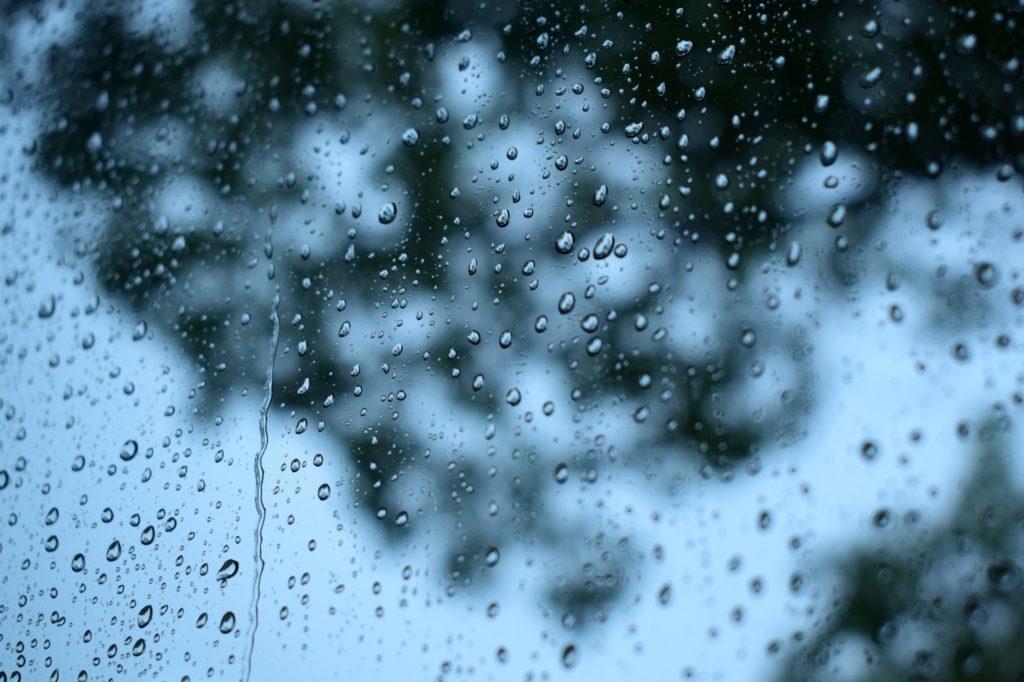 サンルーム 雨漏り