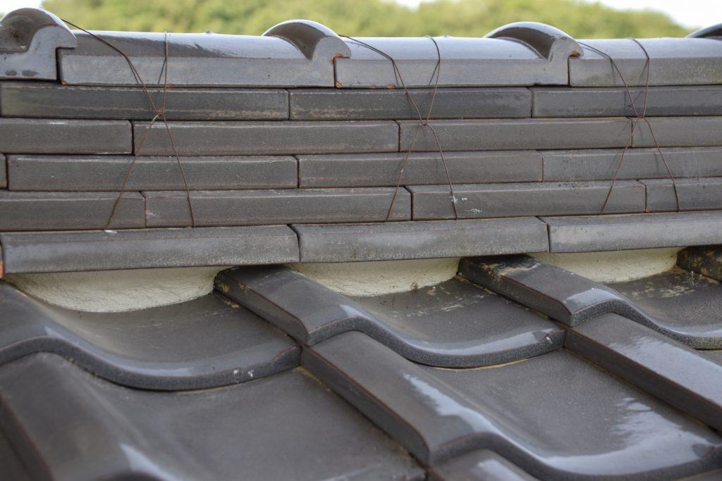 屋根 調査方法