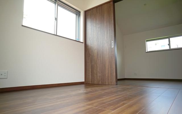 木製 引違戸