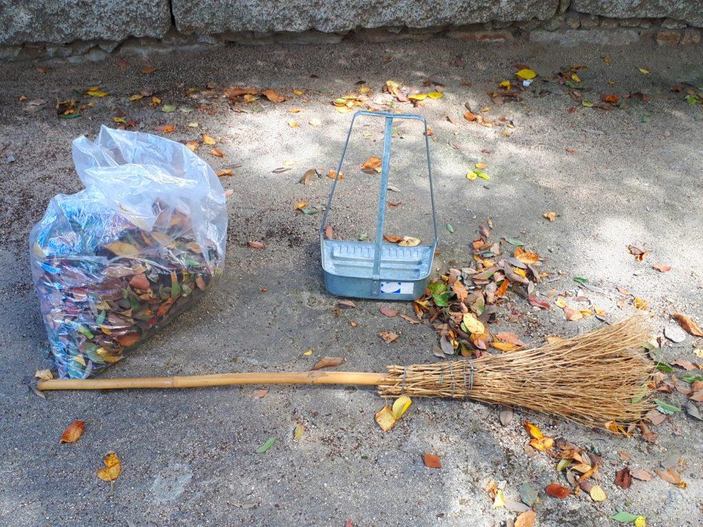 ポリカ パーゴラ 掃除