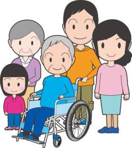 高齢者 介助