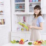 キッチンの収納棚を使いやすくリフォーム!成功する12の秘訣