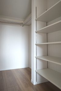 更衣室 スペース
