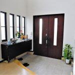 玄関収納をリフォームして家族の物が丸ごと綺麗に片付く12のポイント