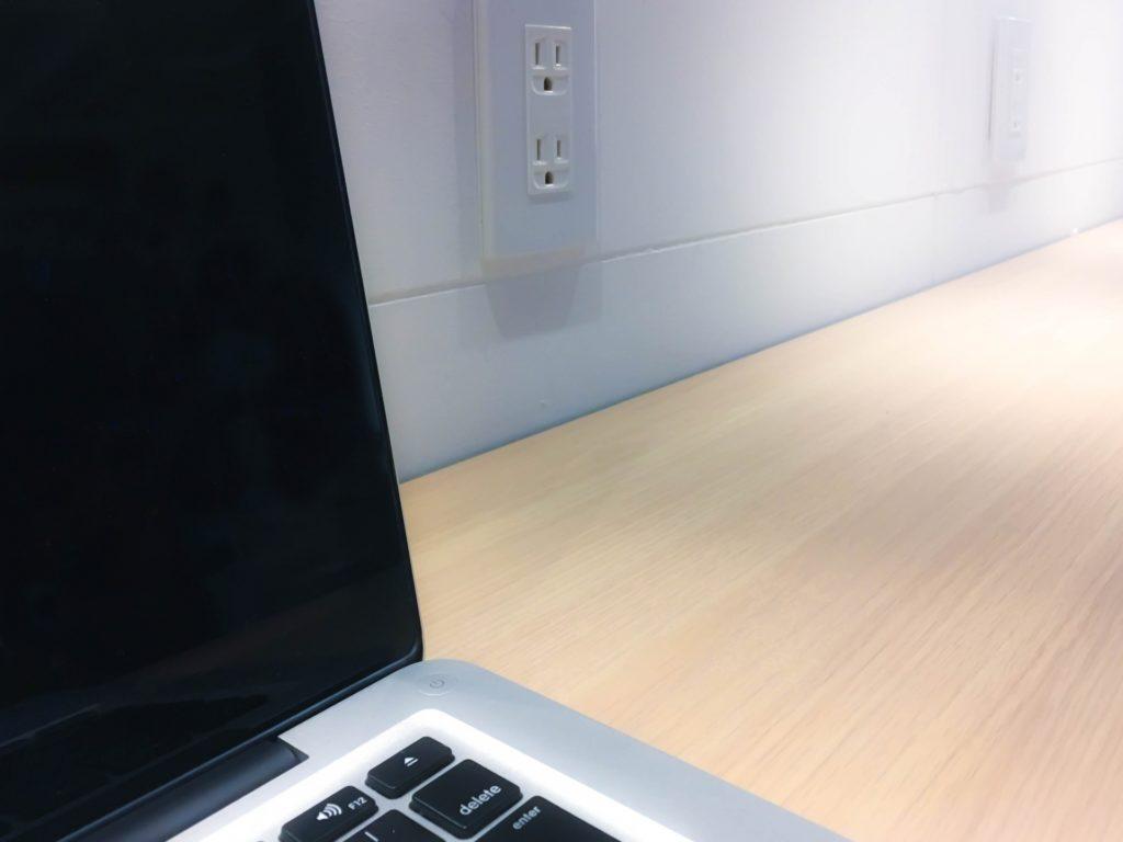 デスク パソコン