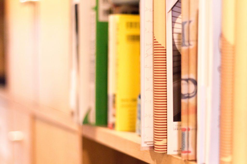 本棚 飾り棚